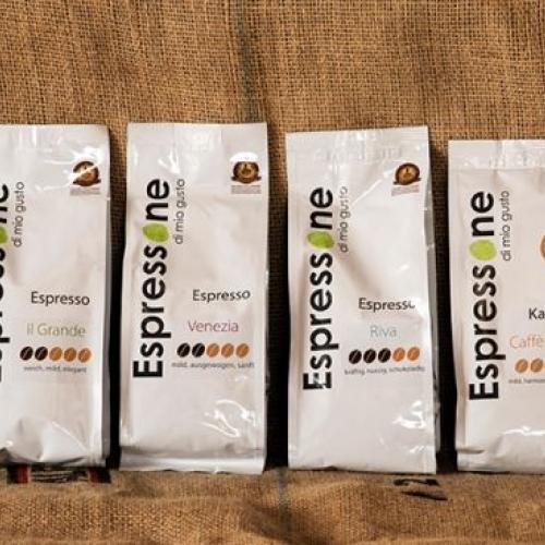 Kaffee Oase